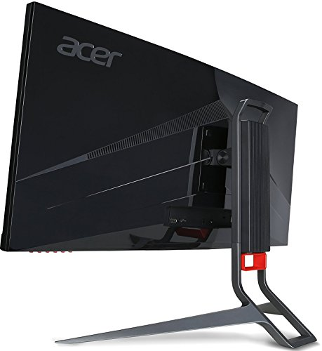 Acer Predator X34 – 34″ – Ultrawide Curved Monitor - 8