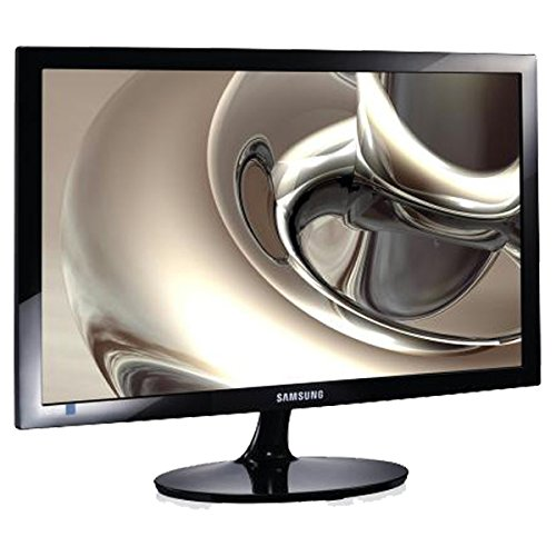 Samsung S24D300H – 24″ – Widescreen Monitor - 5