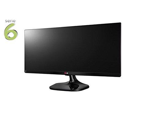 LG 29UM57-P – 29″ – Ultrawide Monitor - 3
