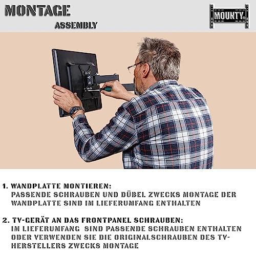 MOUNTY MY172 Wandhalterung - 6