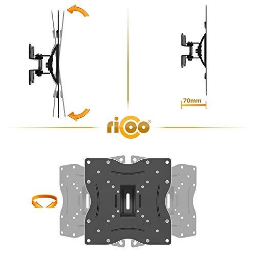 Ricoo R12 Wandhalterung - 3