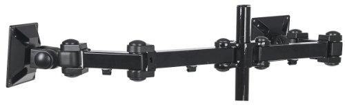 MANHATTAN 420808 Tischhalterung für 2 Monitore - 2
