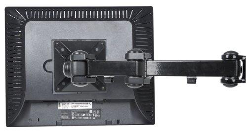 MANHATTAN 420808 Tischhalterung für 2 Monitore - 3