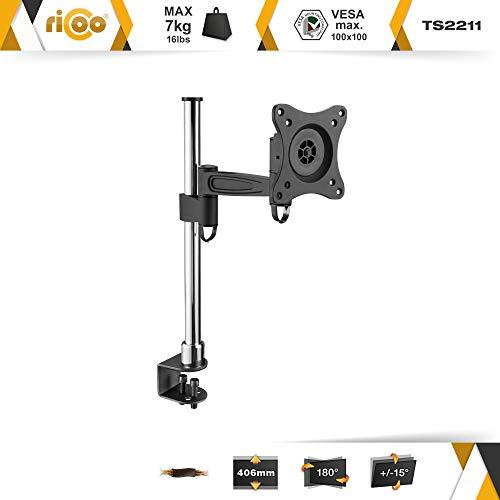 Ricoo TS2211 Tischhalterung - 4