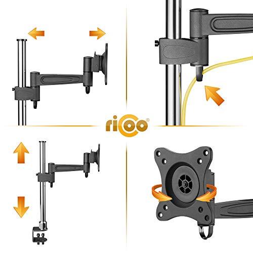 Ricoo TS2211 Tischhalterung - 2