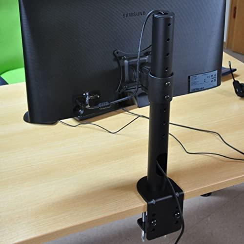 LCD 480S Tischhalterung - 3