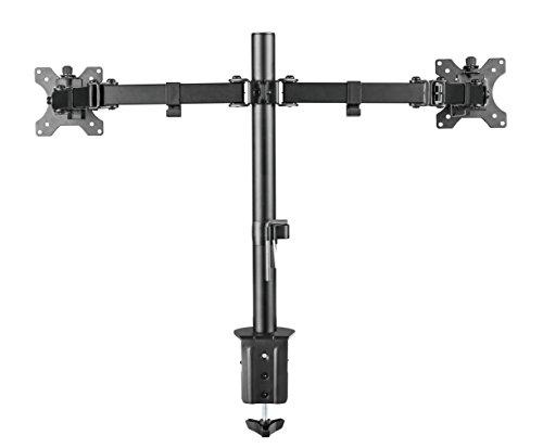 Lavolta Monitorhalterung – Tisch für 2x Monitore - 5