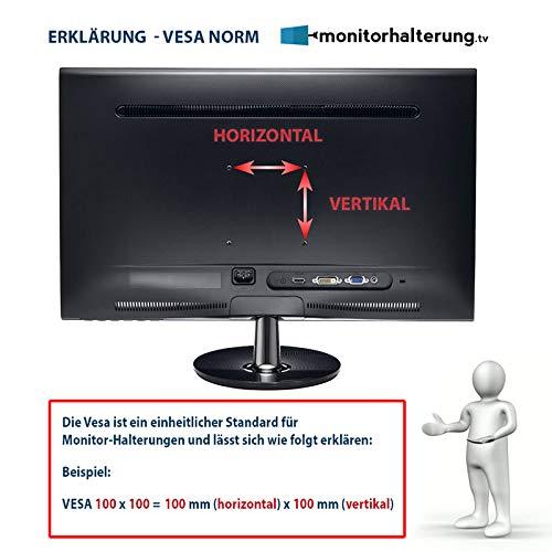 Trademount LCD352-S Tischhalterung - 2
