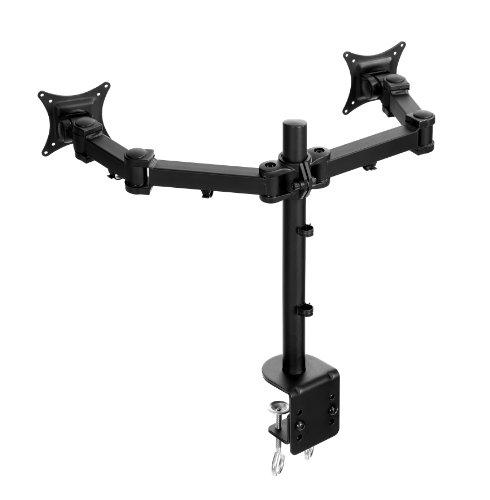 Lavolta Tischhalterung für 2 Monitore