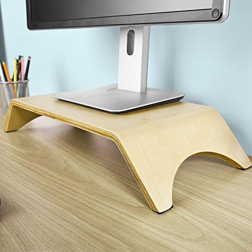 SoBuy® Design Monitorständer - 7