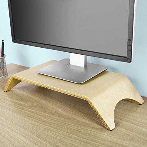 SoBuy® Design Monitorständer - 8