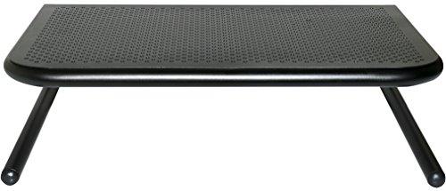 Allsop AL-06490 Metal Art Junior Monitorständer schwarz