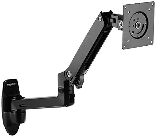 AmazonBasics Arm für LCD-Monitore, Wandhalterung