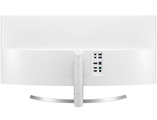 LG 34UC98-W – 34″ – Ultrawide Curved Monitor - 5