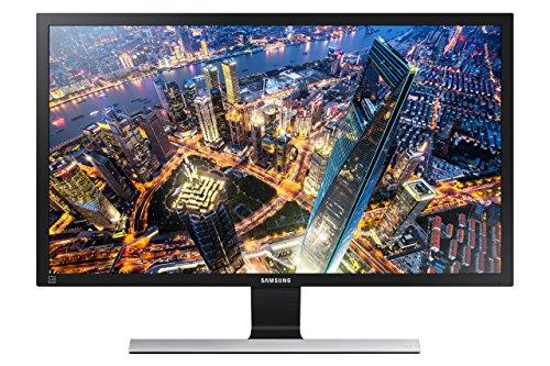 Samsung U28E590D - 4K