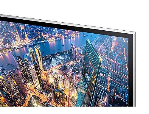 Samsung U28E590D – 4K - 7