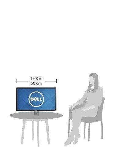 Dell P2415Q – 24″ – 4k Widescreen Monitor - 2