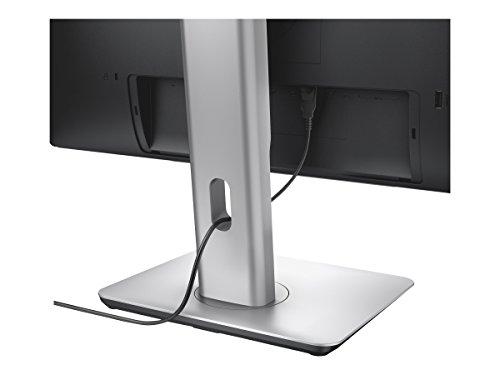 Dell P2415Q – 24″ – 4k Widescreen Monitor - 8