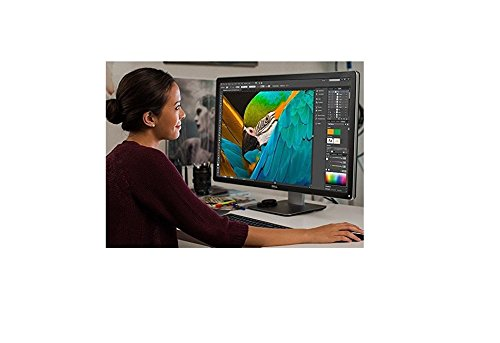 Dell UP3216Q – 32″ – 4 K Widescreen Monitor - 3