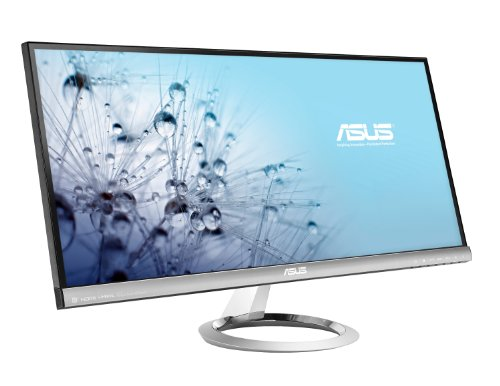 Asus MX299Q – 29″ – Ultrawide Monitor - 11