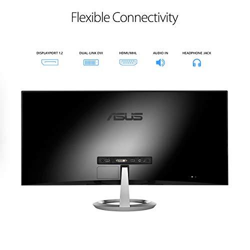 Asus MX299Q - 9