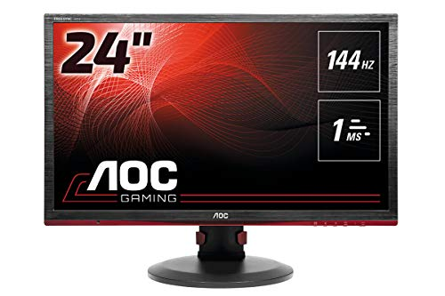 AOC G2460PF – 24″ – Widescreen Monitor - 2
