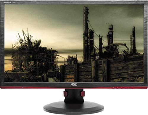 AOC G2460PF – 24″ – Widescreen Monitor - 4