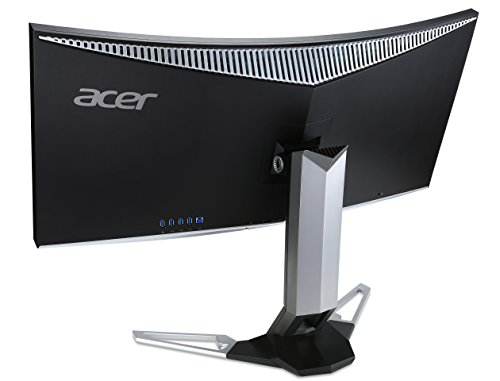 Acer Predator XZ350CUbmijphz – 35″ – Ultrawide Curved Monitor - 13