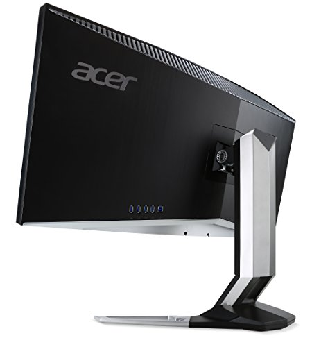 Acer Predator XZ350CUbmijphz – 35″ – Ultrawide Curved Monitor - 9