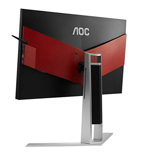 AOC AGON AG271QX – 27″ – Widescreen Monitor - 2