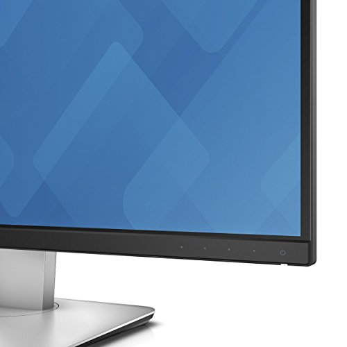 Dell UltraSharp U2715H – 27″ – Widescreen Monitor - 5