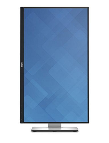 Dell UltraSharp U2715H – 27″ – Widescreen Monitor - 8
