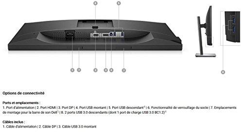 Dell P2416D2 - 5