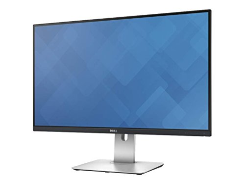 Dell Ultrasharp U2515H – 25″ – Widescreen Monitor - 4
