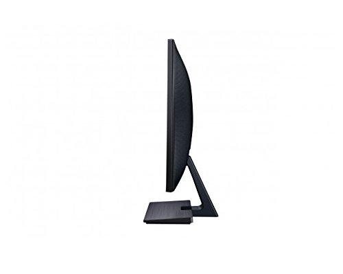 BenQ GW2470H 60,5 cm (23,8 Zoll) Monitor (VGA, HDMI, 4ms Reaktionszeit) schwarz -