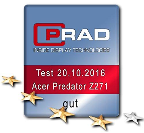 Acer Predator Z271 - 8