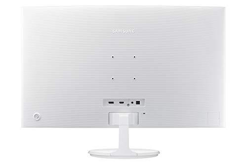Samsung C32F391 - 4