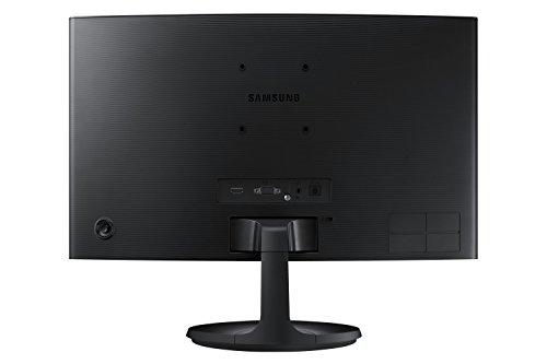 Samsung C24F390F - 8