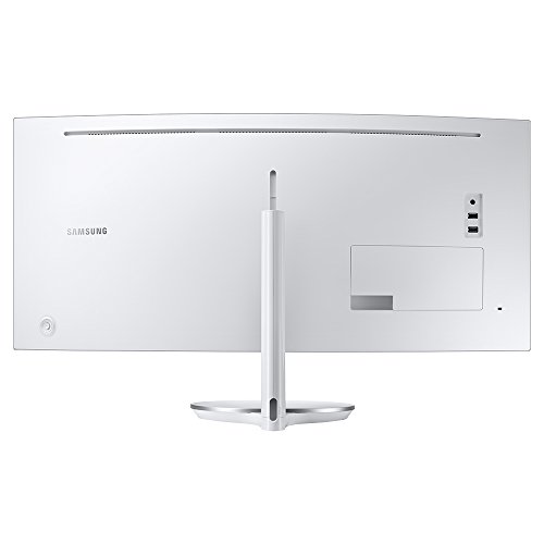 Samsung LC34F791WQUXEN 86,4 cm (34 Zoll) Monitor (LCD/TFT/Curved) - 3