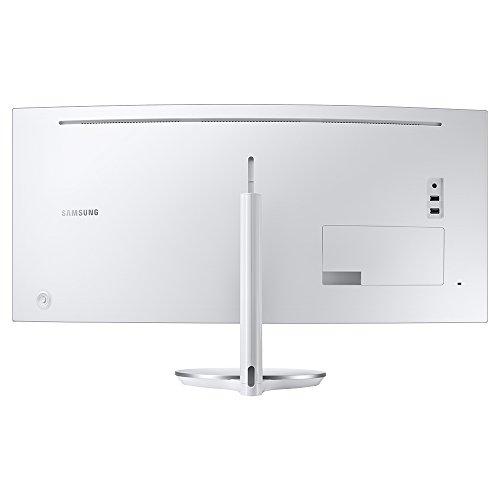 Samsung LC34F791WQUXEN - 2