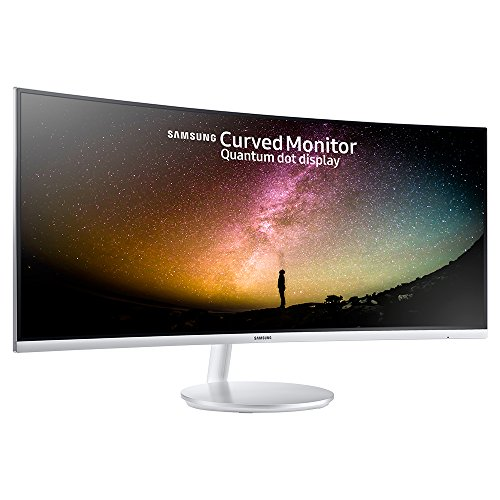 Samsung LC34F791WQUXEN 86,4 cm (34 Zoll) Monitor (LCD/TFT/Curved) - 5