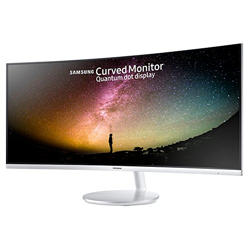 Samsung LC34F791WQUXEN 86,4 cm (34 Zoll) Monitor (LCD/TFT/Curved) - 6