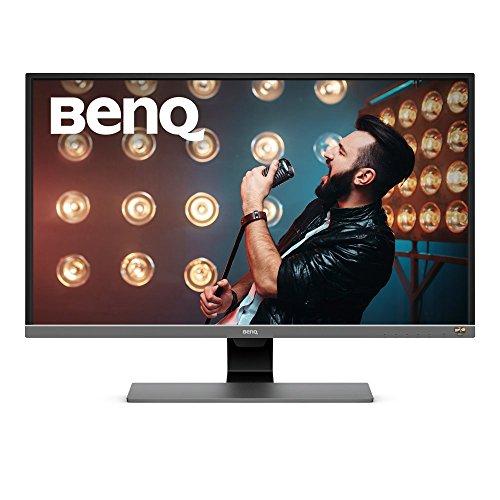 BenQ EW3270U - 4K