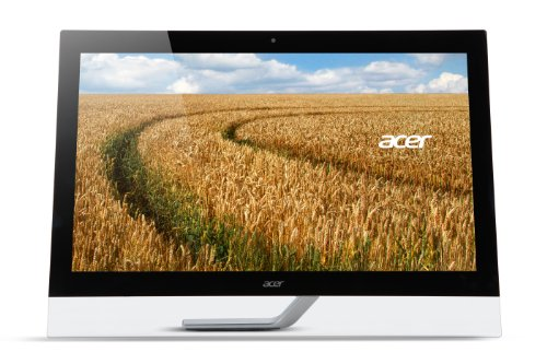 Acer T272HULbmidpcz – 27″ – Touchscreen Monitor - 2