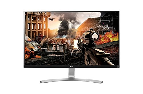 LG 27UD68-W – 27″ – Widescreen Monitor - 2