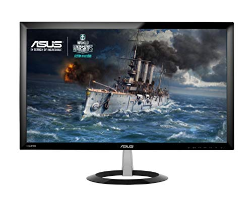Asus VX238H – 23″ – Widescreen Monitor - 2