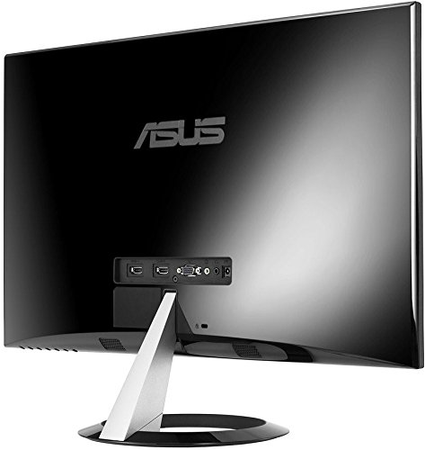 Asus VX238H – 23″ – Widescreen Monitor - 6