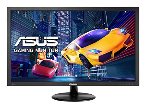 Asus VP247H – 23,6″ – Widescreen Monitor - 2