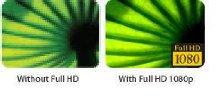 Asus VX278H FullHD Auflösung