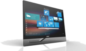acer t272hulbmidpcz front